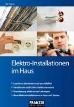 Hanus, Bo Elektro-Installationen im Haus