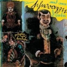 Artmann, Hans Carl Med ana schwoazzn dintn. Inkl. CD