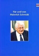 Fr und von Heinrich Schmidt