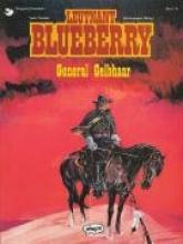 Charlier, Jean-Michel Leutnant Blueberry 10. General Gelbhaar