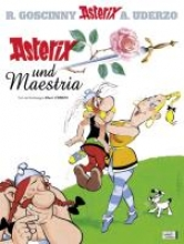 Goscinny, René Asterix 29: Asterix und Maestria