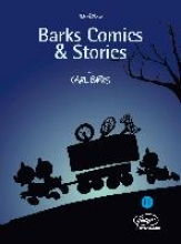 Barks, Carl Barks Comics & Stories 11