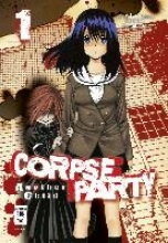 Kedouin, Makoto Corpse Party - Another Child 01