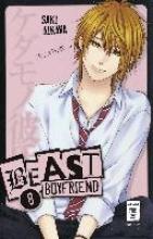 Aikawa, Saki Beast Boyfriend 08