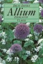 Davies, Dilys Allium, Zierlauch