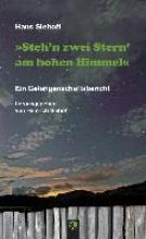 Siehoff, Hans Steh`n zwei Stern` am hohen Himmel