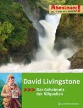 Nielsen, Maja David Livingstone