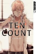 Takarai, Rihito Ten Count 01
