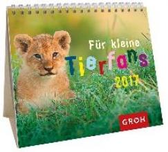 Fr kleine Tierfans 2017