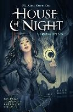 Cast, P. C. House of Night 01. Vermchtnis