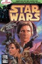 Micheline, David Star Wars Classics