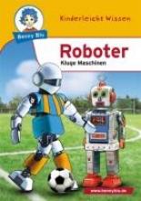 Wagner, Verena Benny Blu - Roboter