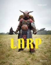 Boris Leist, Larp