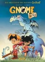 Arleston, Christophe Die Gnome von Troy 01. Derbe Späße