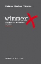 Wimmer, Rainer Markus Wimmerricks