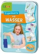 van Saan, Anita GEOlino Experimente mit Wasser