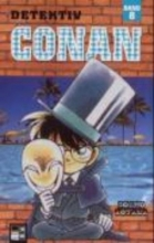 Aoyama, Gosho Detektiv Conan 08