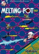 Seron, Pierre Die Abenteuer der Minimenschen 32: Melting Pot