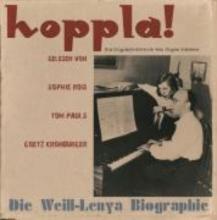 Schebera, Jürgen Kurt Weill & Lotte Lenya Biographie
