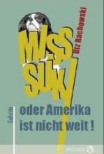 Rachowski, Utz Miss Suki