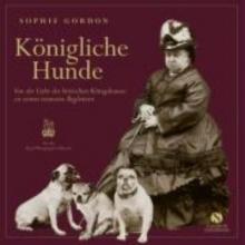 Gordon, Sophie Knigliche Hunde