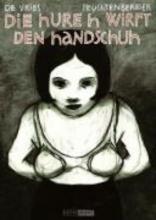 Vries, Katrin de Die Hure H wirft den Handschuh