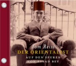 Reiss, Tom Der Orientalist