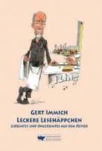 Immich, Gert Leckere Lesehäppchen
