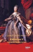 Sacher-Masoch, Leopold Katharina II.