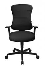 , Bureaustoel Topstar Artcomfort zwart