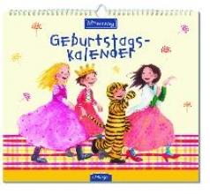 Boie, Kirsten Möwenweg Geburtstagskalender