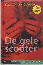 Elle van den Bogaart , De gele scooter