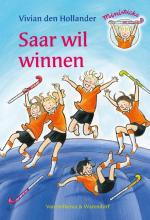 Vivian den Hollander , Saar wil winnen