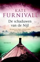 Furnivall, Kate De schaduwen van de Nijl
