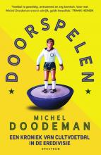 Michel Doodeman , Doorspelen