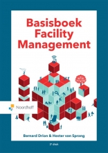 Hester van Sprang Bernhard Drion, Basisboek Facility Management