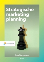 Karel Jan Alsem , Strategische marketingplanning