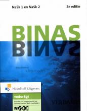 , Binas Nask1 en nask2 vmbo-kgt informatieboek
