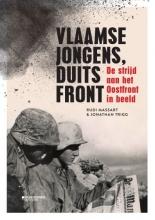 Jonathan Trigg Rudi Massart, Vlaamse jongens, Duits front
