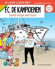 Hec Leemans , Boma koopt een boot
