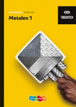 , TouchTech Metalen 1