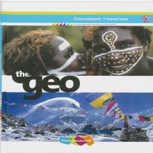 Wim ten Brinke, Chris de Jong, J.H.A.  Padmos The Geo 1 HV Coursebook