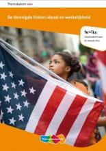 Frans  Groot Feniks VWO de Verenigde Staten: ideaal en werkelijkheid