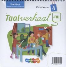 Spelling Kwismeester 4