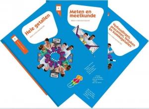 , Serie Reken- en wiskundedidactiek kortingspakket