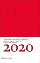 , Kroniek van het strafrecht 2020