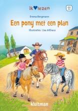 Emma Bergmann , Een pony met een plan