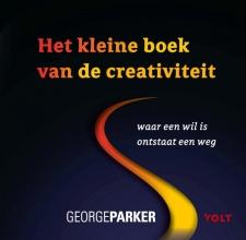 George Parker , Het kleine boek van de creativiteit