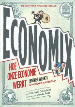 Michael  Goodwin, Dan  Burr Economix