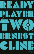 Ernest Cline , Ready Player Two